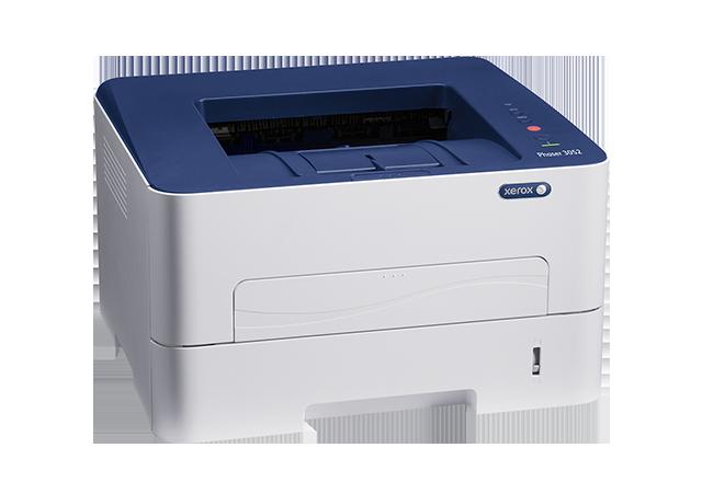 Xerox Phaser 3052 скачать драйвер - фото 10
