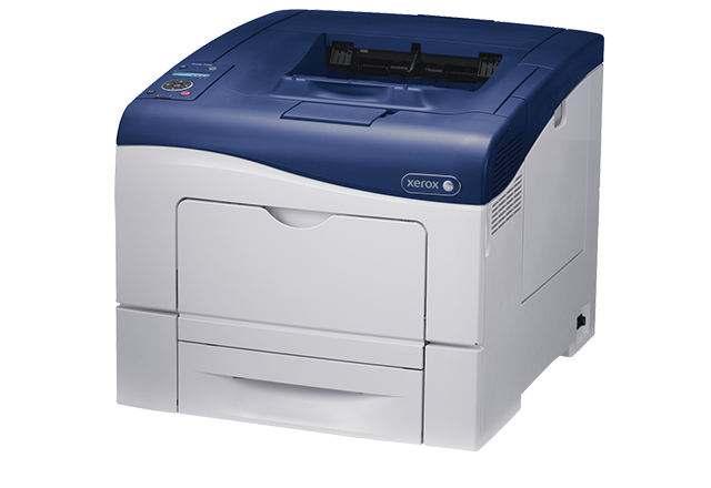 Phaser 6600 Color Printers Xerox