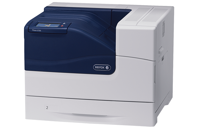 Phaser 6700 Color Printers Xerox