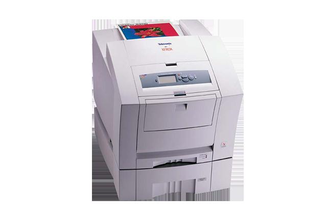 Precios por configuración para la impresora láser color Phaser 8200