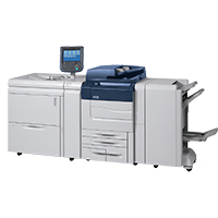 C60/C70 a color de Xerox
