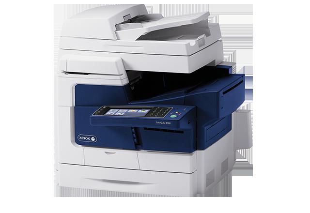 Colorqube 8900 Color Multifunction Printers Xerox
