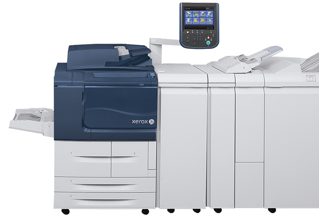 Xerox® D136 Copier/Printer