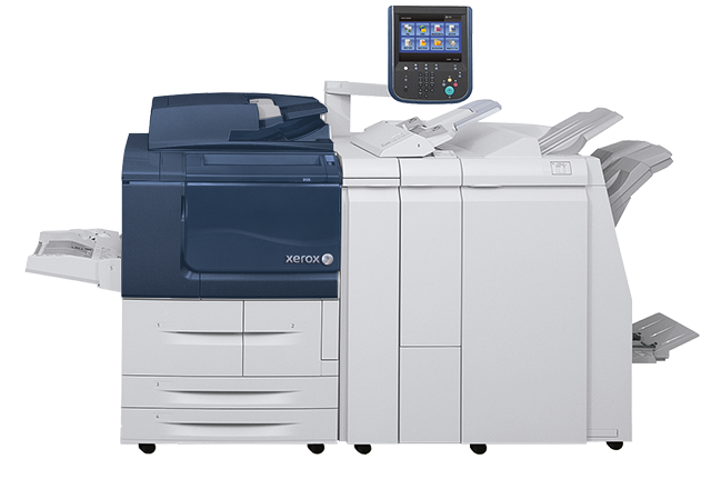 Xerox® D95A/D110/D125 Copier/Printer
