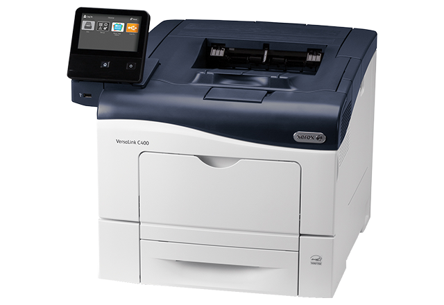 Xerox® VersaLink® C400 Color Printer