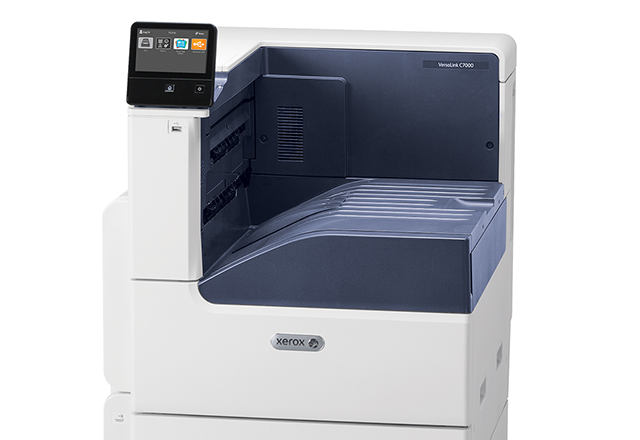 Xerox® VersaLink® C7000 Colour Printer