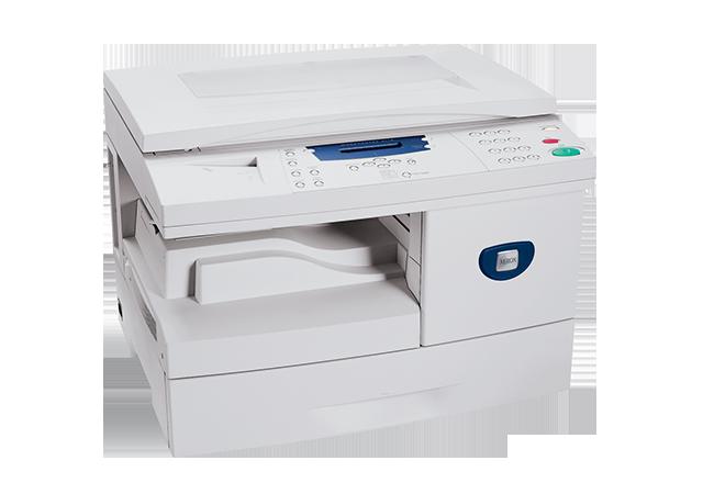 Скачать Драйвер Xerox Workcentre 4118 Для Windows 7 - фото 3