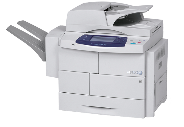 workcentre 4260 black and white multifunction printers xerox
