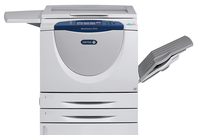 Multifunction Printers and All-In-One Printers : Xerox Office