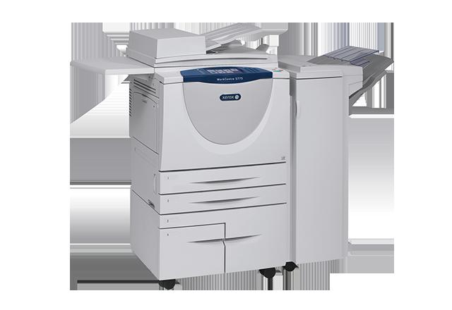 Xerox Workcentre 5775 Printer Drivers Download