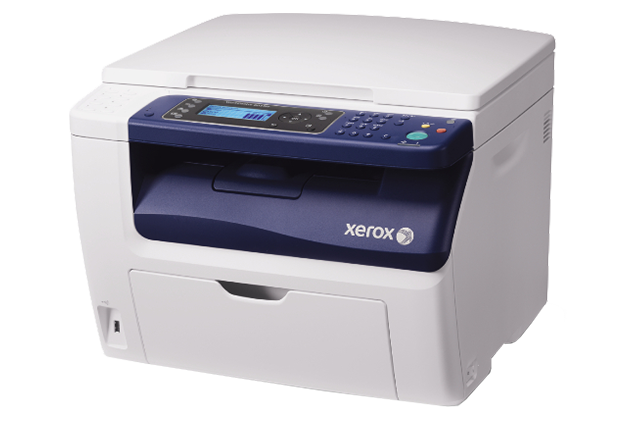 Workcentre 6015 color multifunction printers xerox for Bureau 64 xerox