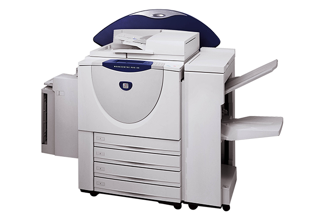 WorkCentre Pro 65