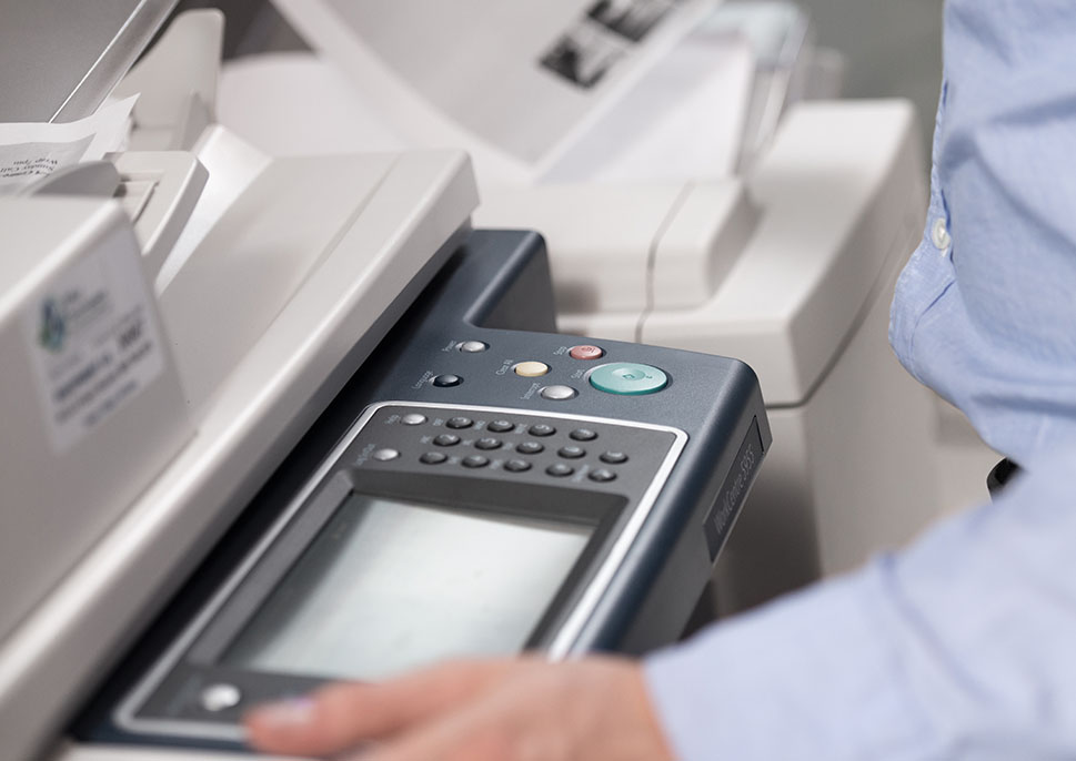 Streem Connect Communication Software Manages Communication Through Xerox Multifunction Printers