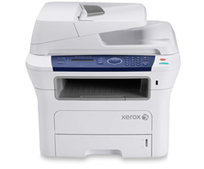 WorkCentre 3210/3220, Black and White Multifunction Printers: Xerox