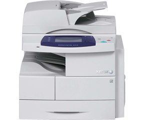 Workcentre 4250 Black And White Multifunction Printers Xerox