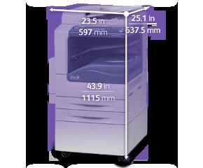 WorkCentre 5325/5330/5335 slide2