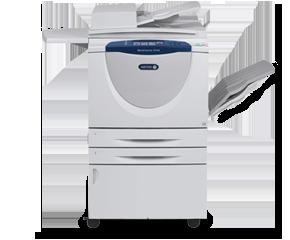 Xerox 6505 Инструкция