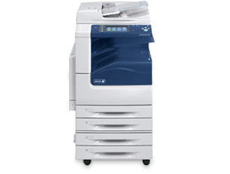 xerox workcentre 7855 user guide