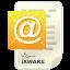 Numérisation iXware vers messagerie électronique