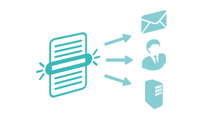 Xerox SMARTdocument Travel Express Document Scanning Solution Automates Workflows from Any Multifunction Printer