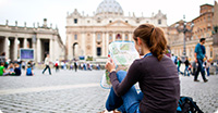 Fan of Travel Guide Books? You Aren't Alone.