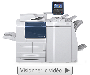 Xerox D95A/D110/D125 D95 D110 D125 video 290x240 fr