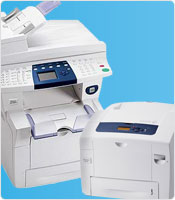 Colorqube 8570 / Phaser 8560MFP
