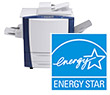 ColorQube 9300 Series uses less power and meets ENERGY STAR standards