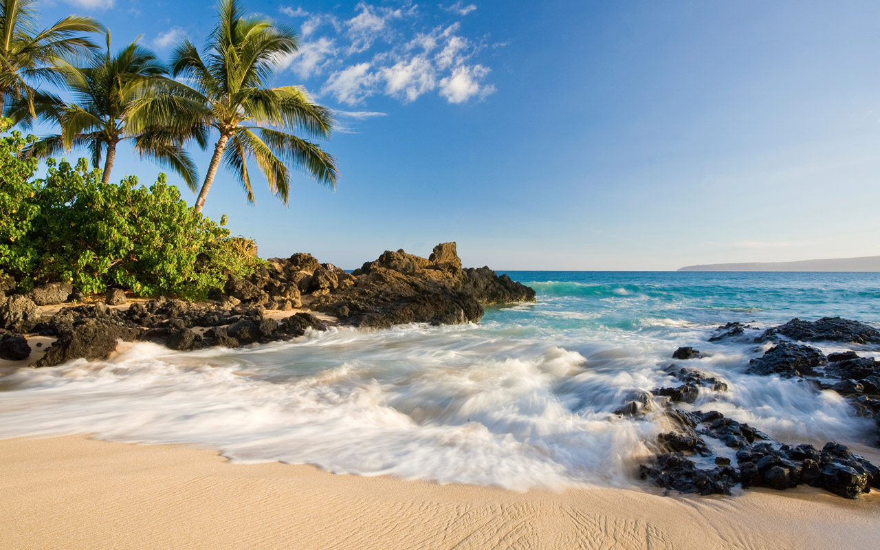 Tropical Island Beach Ambience Sound: Wallpapers From Xerox