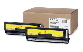FaxCentre F110 Black Toner Cartridge (2-Pack)