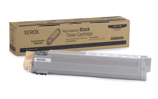 106R01080 Xerox PHASER 7400 BLACK HIGH CAPACITY TONER CARTRIDGE