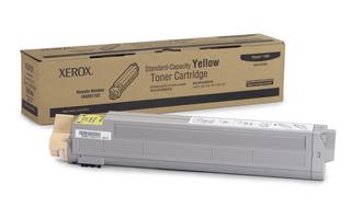 106R01152 Xerox Phaser 7400 Yellow Standard-Capacity Toner Cartridge