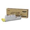 Phaser 6360/6360Y High Capacity Yellow Toner Cartridge