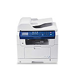 Black and White multifunction printer Phaser 3300MFP