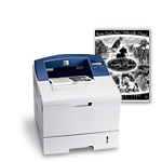 Black and white laser printers Xerox Phaser 3600