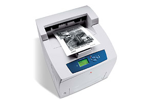 Phaser 4500 - The workgroup printer that works harder and smarter, for less