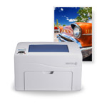 Color laser printer Phaser 6010