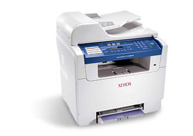 Phaser 6110MFP - Everything your office needs in one colourful package