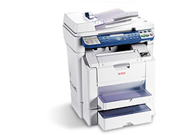 Phaser 6115MFP - The functions you need with the features you want