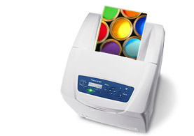 Phaser 6180 - Quality colour laser printing now affordable for small offices
