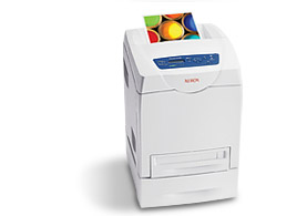 Phaser 6180 - Makes printing easier so you can work harder