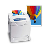 Colour printer Phaser 6280