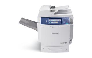 Xerox workcentre 6400x