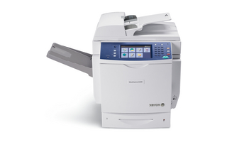 Xerox 6400/X