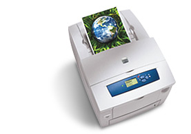 Phaser 8860 - It's easy: Print colour. Now it costs the same as B&W.