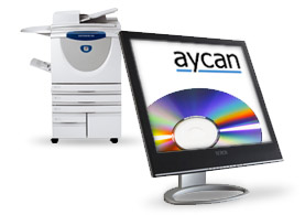 aycan xray-print - Reduce hard copy medical imaging cost by 90%