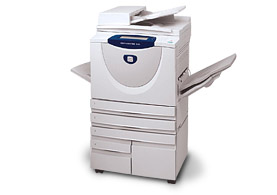 CopyCentre C55 Digital Copier - All the features you need a price that'll surprise you