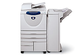 CopyCentre C55 Copieur numérique - Think of it as your office's newest