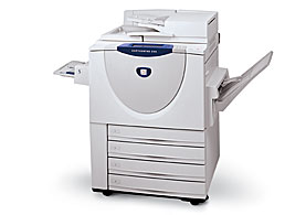 CopyCentre C75 Digital Copier - When you need a fast, reliable copier this is the one