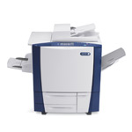 Color laser multifunction printer ColorQube 9301/9302/9303